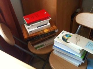 Bibliothèque-personnelle-lecteur
